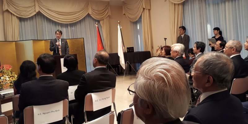 """GS. Trần Văn Thọ: """"Tôi có hai quê hương để về..."""""""